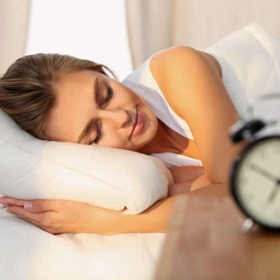 CBD Promotes a Good Night's Sleep
