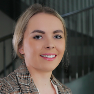 Hannah Skingle, a leading woman in the CBD industry