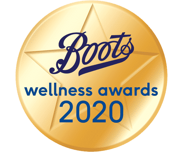 Boots Wellness Awards 2020