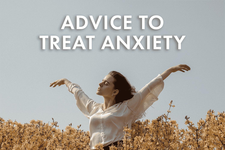 Dragonfly CBD Advice to Treat Anxiety