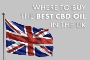 Dragonfly CBD Where to buy best CBD oil in the UK
