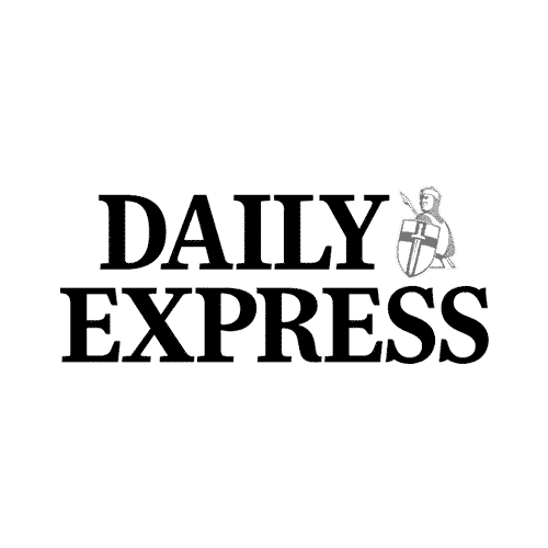 daily express logo2
