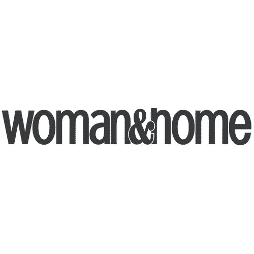 womanandhome logo